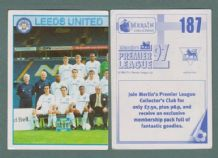 Leeds United Team 187